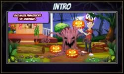 Free Hidden Object Games - The Candy Snatchers screenshot 2/4