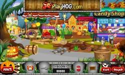 Free Hidden Object Games - The Candy Snatchers screenshot 3/4