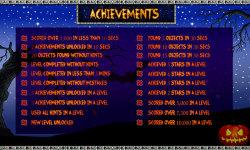 Free Hidden Object Games - The Candy Snatchers screenshot 4/4