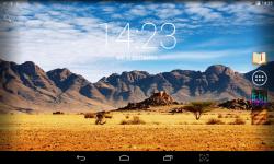 Amazing Mountains Live screenshot 1/4