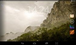 Amazing Mountains Live screenshot 4/4