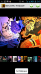 Naruto Shippuden  HQ Wallpaper screenshot 1/4