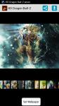 HD Dragon Ball-Z screenshot 1/4