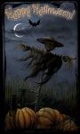 Happy Hallowen Lwp screenshot 1/3