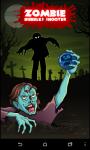 Zombie Bubble Shooter screenshot 1/6