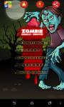 Zombie Bubble Shooter screenshot 2/6