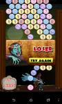Zombie Bubble Shooter screenshot 4/6