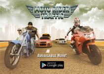 Moto Rider Traffic screenshot 1/1