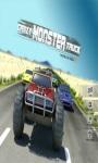 Crazy Monster Truck Racer screenshot 5/6