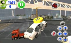 Container Truck screenshot 1/4