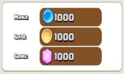 Castle Clash Cheat screenshot 3/3