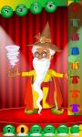 Wizard Dress Up Games screenshot 3/6