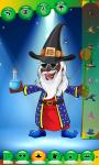 Wizard Dress Up Games screenshot 5/6