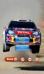 WRC FIA WorldRally Championship screenshot 2/6