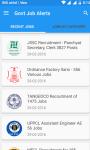 Daily Govt Job Alerts screenshot 2/2