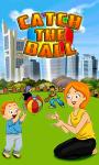 CATCH THE BALL screenshot 1/1