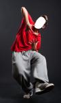 Hip Hop Man Photo Montage screenshot 1/6
