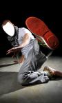Hip Hop Man Photo Montage screenshot 3/6