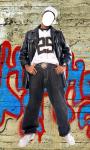 Hip Hop Man Photo Montage screenshot 4/6