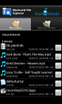 BluT_explr screenshot 2/3