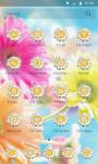 Daisy Flower Theme screenshot 4/4