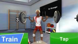 Volleyball Champions 3D 2014 ordinary screenshot 1/6