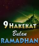 9 Hakikat Bulan Ramadhan screenshot 1/1