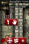 Acrulum-Gps Running Hero  screenshot 2/3