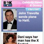 ROK Stars screenshot 1/1
