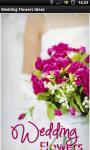 Wedding Flowers Ideas HD screenshot 1/6