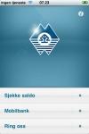 Sparebanken Mre screenshot 1/1