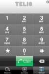 Teliophone screenshot 1/1