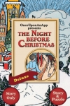 Twas The Night Before Christmas Illustrated Interactive Story with Music screenshot 1/1