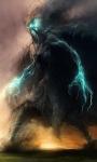 Tornado King Live Wallpaper screenshot 2/6