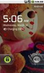 Love Bear lovely Live Wallpaper screenshot 4/4