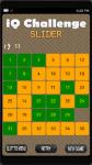 iQ Challenge: Slider screenshot 2/3