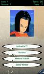 MANGA FACE QUIZ screenshot 4/4