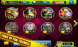 Jackpot Slot Machines - Best Slots Casino Games screenshot 1/6