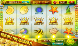 Jackpot Slot Machines - Best Slots Casino Games screenshot 3/6