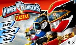 Power Rangers Puzzle-sda screenshot 1/5