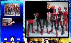 Power Rangers Puzzle-sda screenshot 3/5