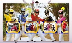 Power Rangers Puzzle-sda screenshot 4/5