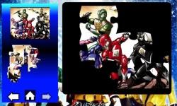 Power Rangers Puzzle-sda screenshot 5/5
