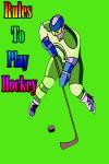 Rules to Play Hockey screenshot 1/4