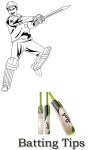 Batting Tips screenshot 1/1