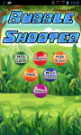 Bubble Shooter/Bubble Mnia screenshot 1/6