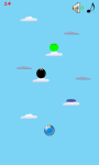 Cloud Jumping Bird screenshot 3/4