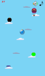 Cloud Jumping Bird screenshot 4/4