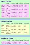 Indian Stock Market V1 screenshot 3/3
