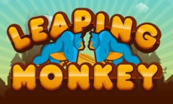 Leaping Monkey screenshot 1/3